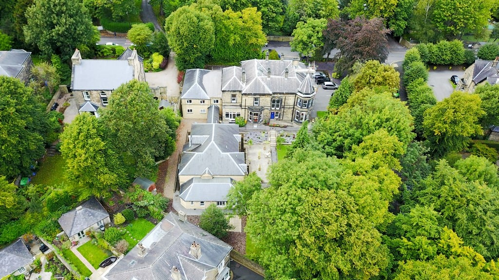 Hallamshire Aerial 6 of 14
