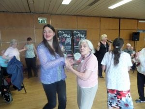 Dancing with Dementia 2