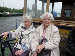Yorkshire Waterways Canal Boat Trip
