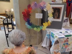 Dementia Creative Arts Exhibition